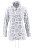 Giacca in pile (Bianco) - bpc bonprix collection