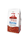 Monge Natural Superpremium All Breeds (agnello con riso e patate) - Sacchetto da 2,5kg.