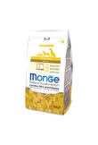 Monge Natural Superpremium All Breeds (pollo con riso e patate) - Sacchetto da 2,5kg.