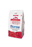 Monge Natural Superpremium Mini Starter (pollo) - Sacchetto da 1,5kg.