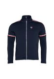 TOMMY HILFIGER x ROSSIGNOL ROBYN TECH STRETCH ZIP THRU Felpa uomo